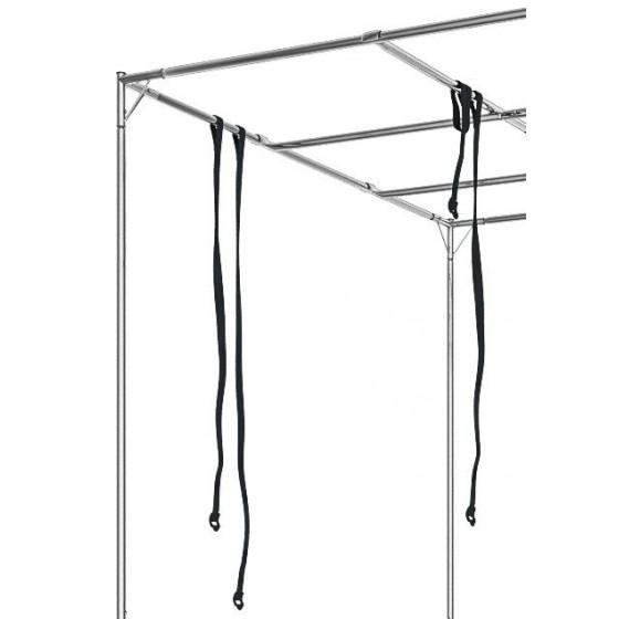RoyalRoom self-locking straps for hanging equipment