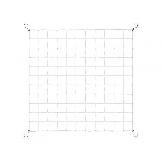 RoyalRoom elastic web 150x150cm